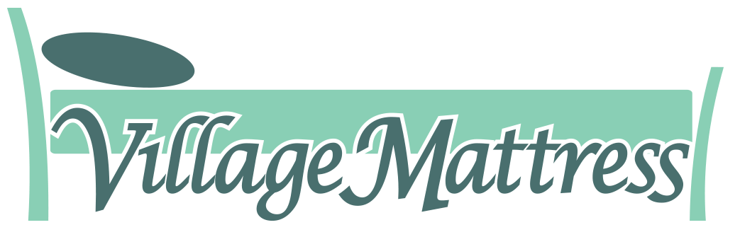 Village Mattress Logo