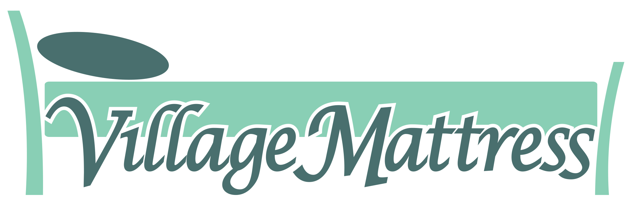 Village Furniture & Mattress Logo